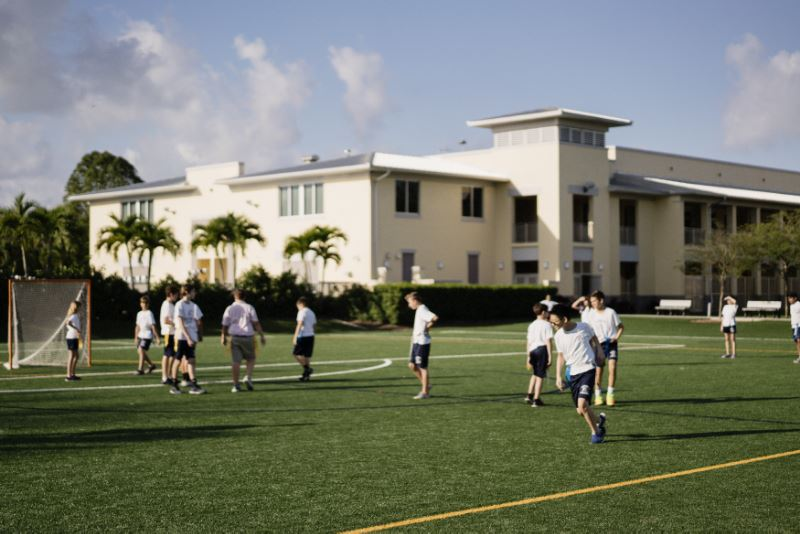 physical education in miami  florida