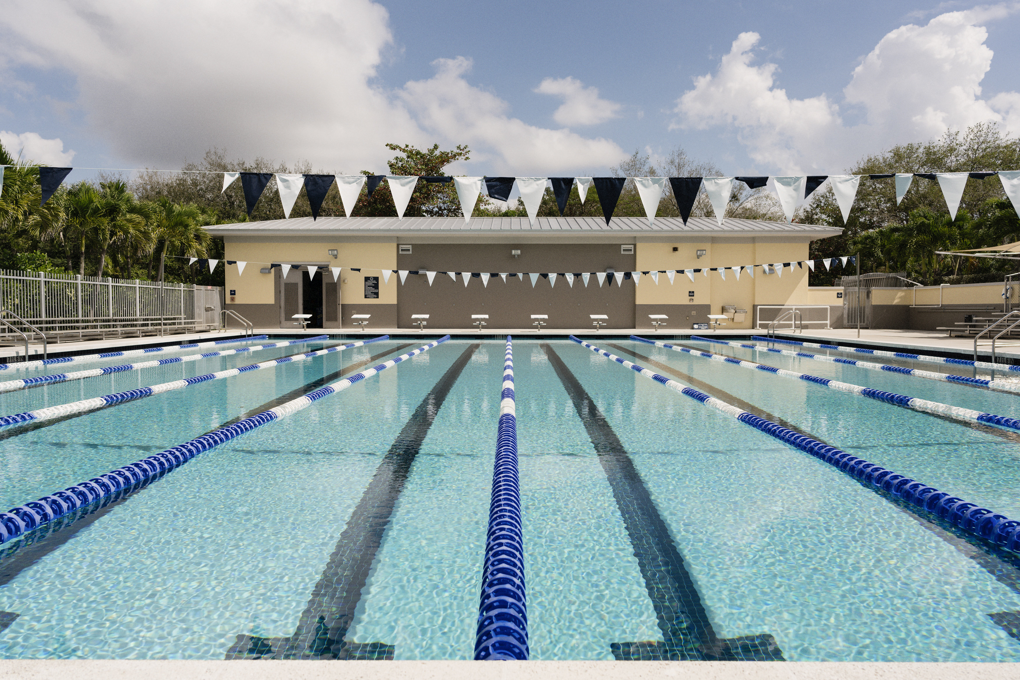 Riviera Pool facilities schools in miami riviera schools